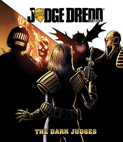 9781631403729: Judge Dredd Classics: The Dark Judges