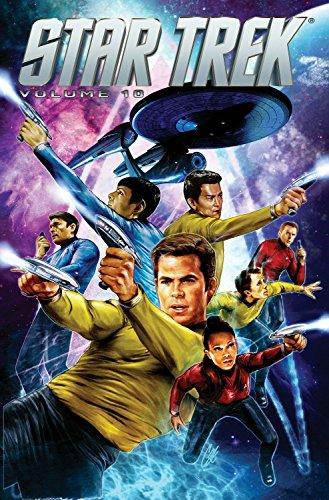 9781631403811: Star Trek Volume 10