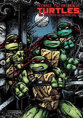 Teenage Mutant Ninja Turtles: Laird, Peter; Eastman, Kevin B.