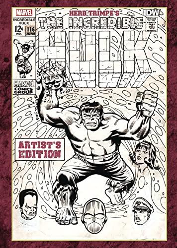 9781631404160: The Incredible Hulk