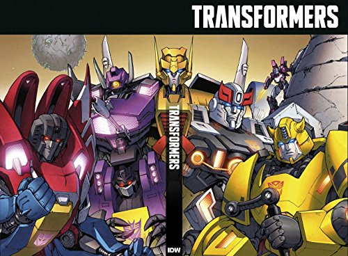 9781631404269: Transformers: Robots in Disguise Box Set