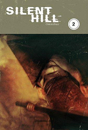 Silent Hill Omnibus Volume 2 (Silent Hill Omnibus Tp)