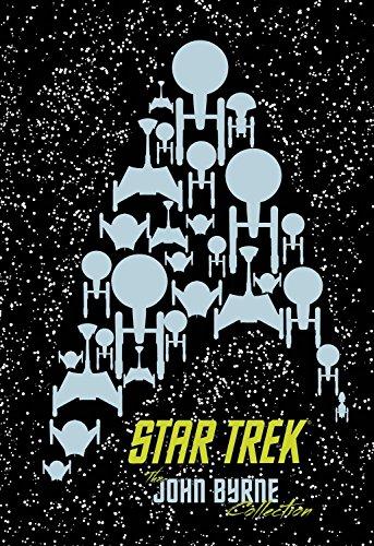 9781631404917: Star Trek: The John Byrne Collection