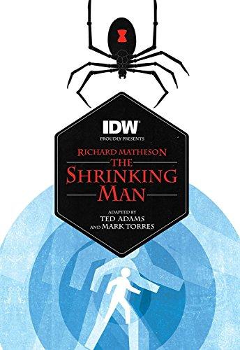 9781631405198: The Shrinking Man (Richard Matheson's The Shrinking Man)