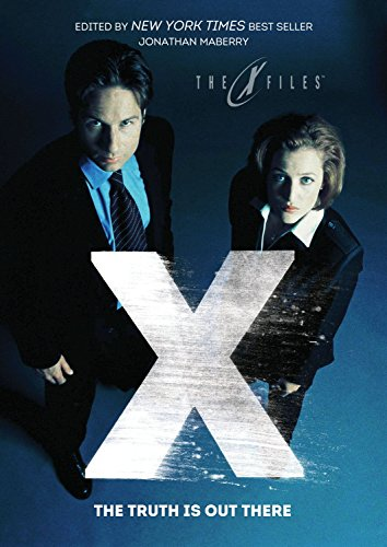 9781631405266: X-Files: The Truth Is Out There