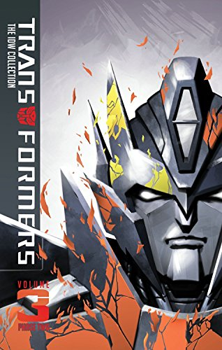 9781631405402: Transformers: IDW Collection Phase Two Volume 3