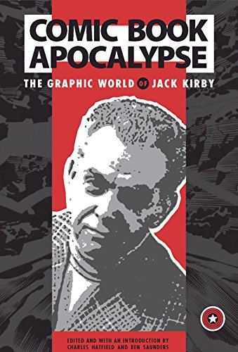 9781631405426: COMIC BOOK APOCALYPSE GRAPHIC WORLD OF JACK KIRBY