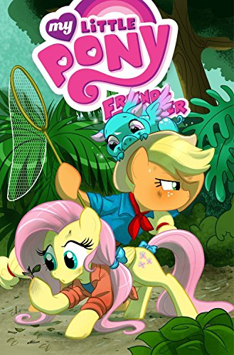 My Little Pony: Friends Forever Volume 6 Format: Paperback