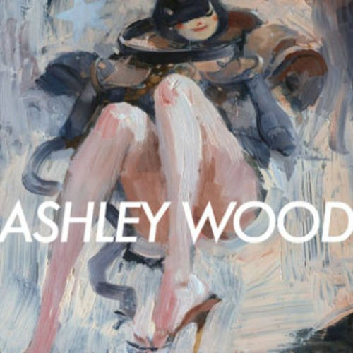 9781631406188: Ashley Wood