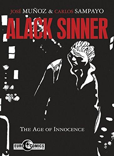 9781631406508: Alack Sinner: The Age of Innocence