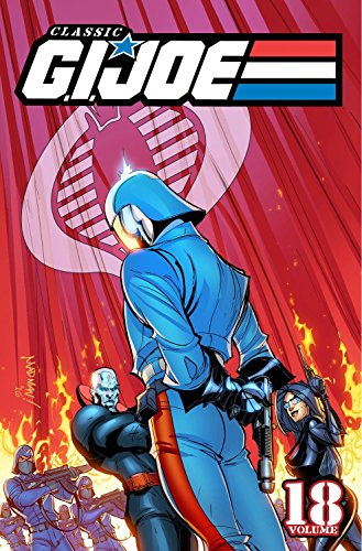 Classic G.I. Joe, Volume 18 (Paperback): Larry Hama