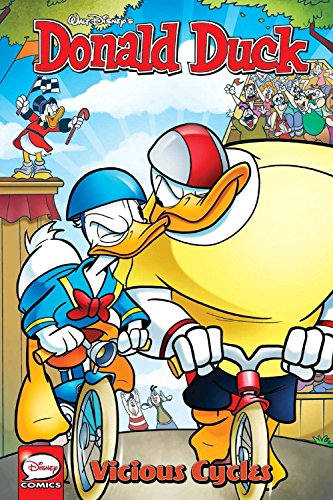 9781631406560: Donald Duck: Vicious Cycles