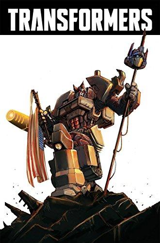 Transformers Volume 9: Barber, John, Pitre-Durocher,