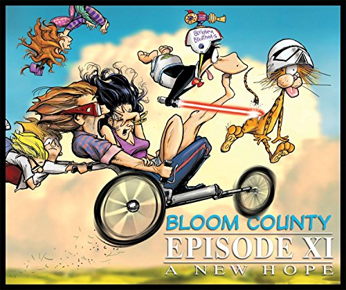 9781631406997: Bloom County Episode XI: A New Hope