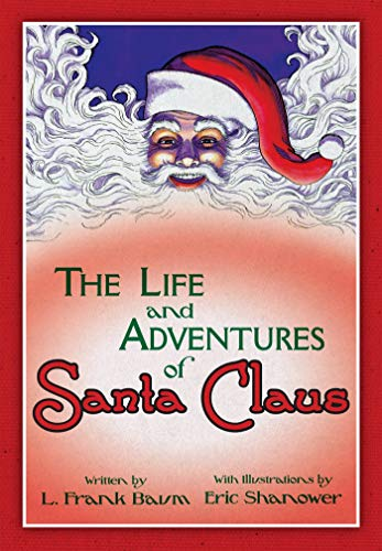 9781631407048 The Life Adventures Of Santa Claus With