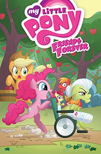 9781631407079: My Little Pony: Friends Forever Volume 7