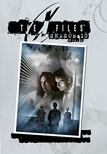 X-Files: Complete Season 10 Volume 2 (The X-Files)