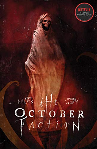 9781631407390: The October Faction, Vol. 3