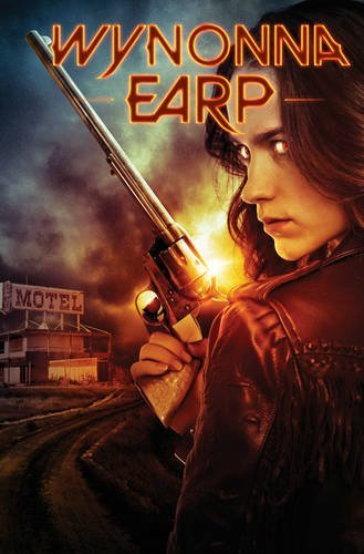 9781631407536: Wynonna Earp Volume 1: Homecoming