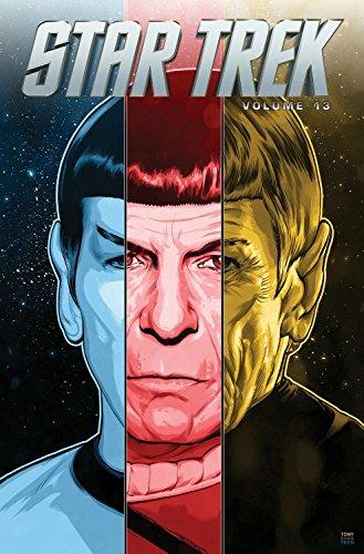 9781631407758: Star Trek Volume 13 (Star Trek Volume 1 Star Trek V)