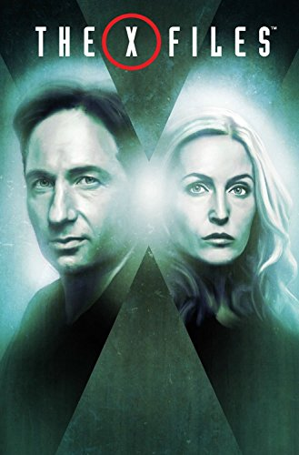 9781631407833: The X-Files, Vol. 1: Revival
