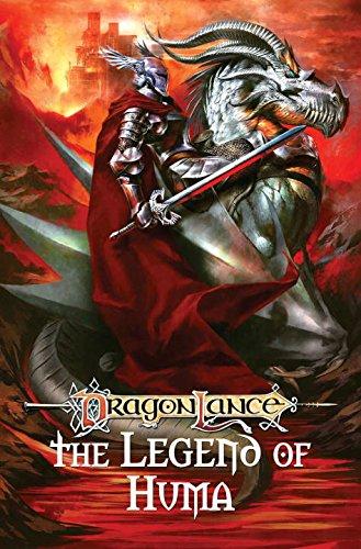 Dragonlance: The Legend of Huma (Paperback)
