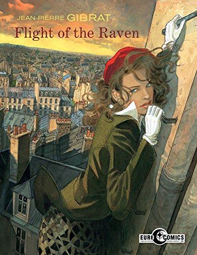 9781631407987: Flight of the Raven