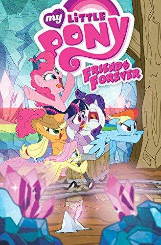 My Little Pony: Friends Forever Volume 8 Format: Paperback