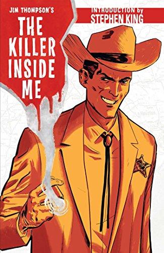 Jim Thompson's The Killer Inside Me: