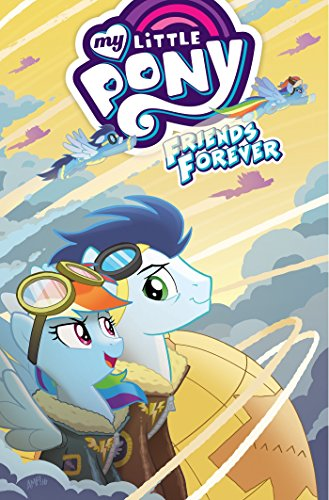 My Little Pony: Friends Forever, Vol. 9: