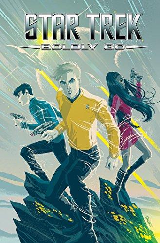 Star Trek: Boldly Go: