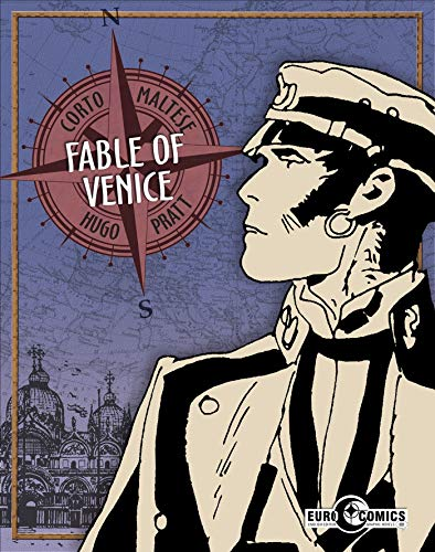 9781631409264: Corto Maltese: Fable of Venice