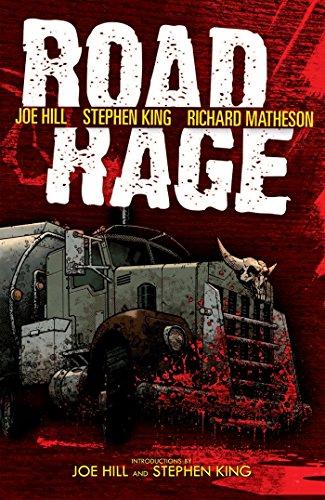Road Rage: Hill, Joe; Stephen