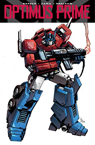 9781631409691: Transformers: Optimus Prime, Vol. 1
