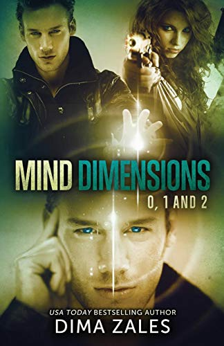 Mind Dimensions 0, 1 and 2: Zales, Dima