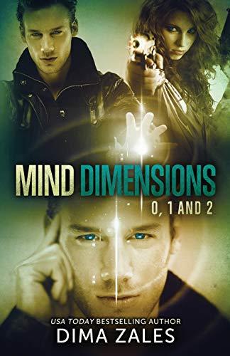 9781631420801: Mind Dimensions Books 0, 1, & 2