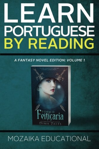 9781631421006: Learn Portuguese: By Reading Fantasy