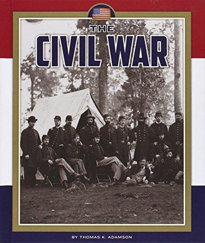 The Civil War (Hardcover): Thomas K. Adamson