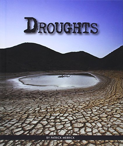 9781631437632: Droughts (Forces of Nature)