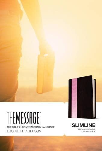 9781631464324: Message-MS-Slimline