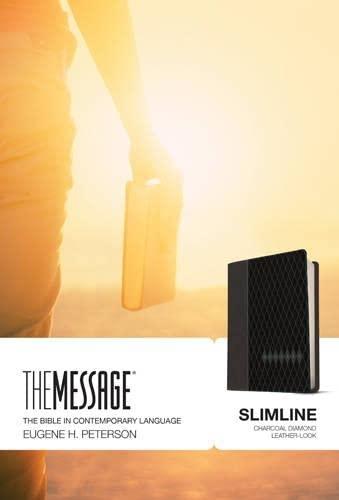 The Message Slimline edition