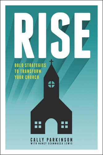 9781631464409: Rise: Bold Strategies to Transform Your Church