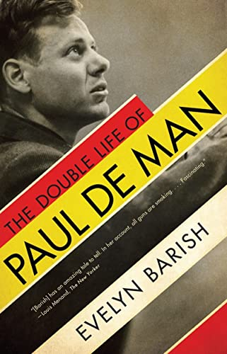 9781631490057: The Double Life of Paul De Man
