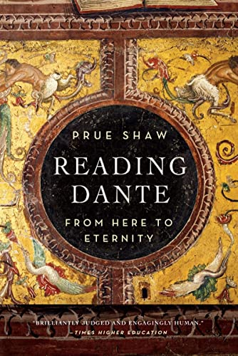 9781631490064: Reading Dante: From Here to Eternity