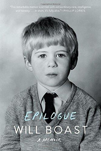 9781631490439: Epilogue: A Memoir