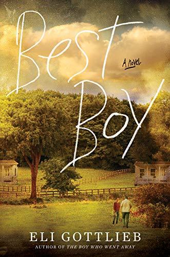 9781631490477: Best Boy: A Novel