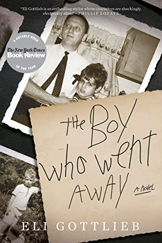 9781631490927: The Boy Who Went Away