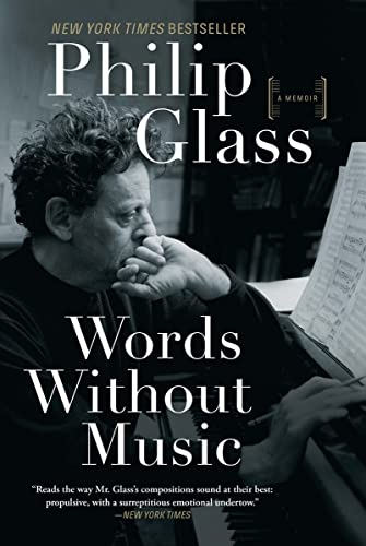 9781631491436: Words Without Music: A Memoir