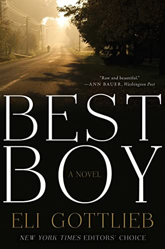 9781631491924: Best Boy: A Novel