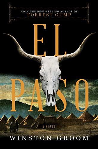 9781631492242: El Paso: A Novel